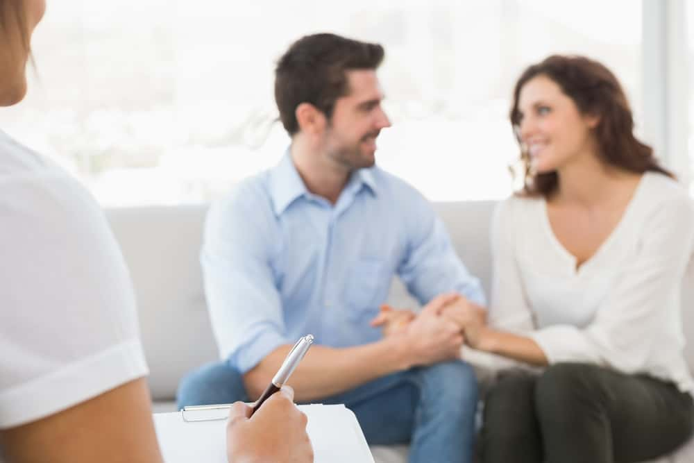 Will couples counseling help my relationship?