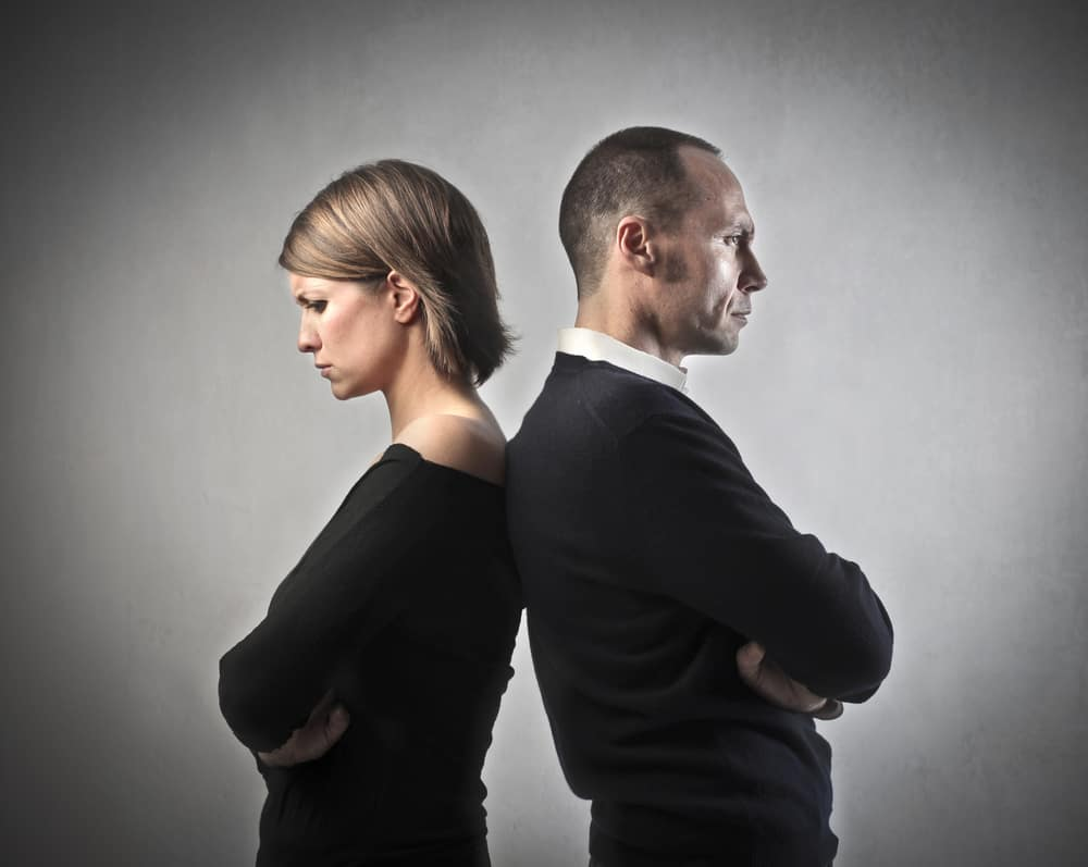 How to Cope with Separation or Divorce